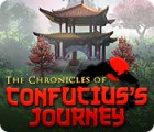 The Chronicles of Confucius's Journey 游戏