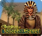 The Chronicles of Joseph of Egypt 游戏