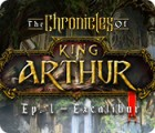 The Chronicles of King Arthur: Episode 1 - Excalibur 游戏