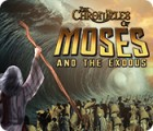 The Chronicles of Moses and the Exodus 游戏