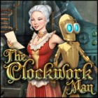The Clockwork Man 游戏