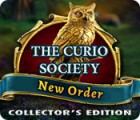 The Curio Society: New Order Collector's Edition 游戏
