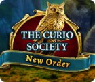 The Curio Society: New Order 游戏