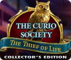 The Curio Society: The Thief of Life Collector's Edition 游戏