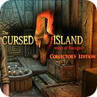 The Cursed Island: Mask of Baragus. Collector's Edition 游戏
