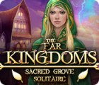 The Far Kingdoms: Sacred Grove Solitaire 游戏