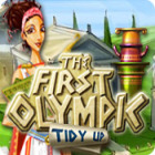 The First Olympic Tidy Up 游戏