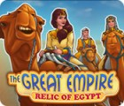 The Great Empire: Relic Of Egypt 游戏