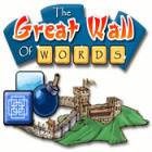 The Great Wall of Words 游戏