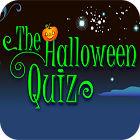 The Halloween Quiz 游戏