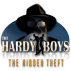 The Hardy Boys: The Hidden Theft 游戏