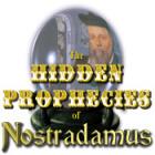 The Hidden Prophecies of Nostradamus 游戏