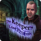 The Keepers: Lost Progeny 游戏