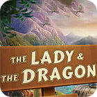 The Lady and The Dragon 游戏