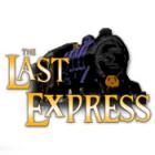 The Last Express 游戏