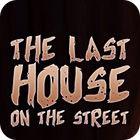 The Last House On The Street 游戏