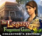 The Legacy: Forgotten Gates Collector's Edition 游戏