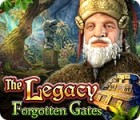 The Legacy: Forgotten Gates 游戏