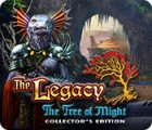 The Legacy: The Tree of Might Collector's Edition 游戏
