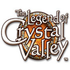 The Legend of Crystal Valley 游戏