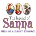 The Legend of Sanna 游戏