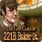The Lost Cases of 221B Baker St. 游戏