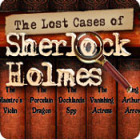 The Lost Cases of Sherlock Holmes 游戏