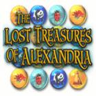 The Lost Treasures of Alexandria 游戏