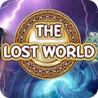 The Lost World 游戏