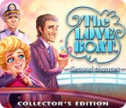 The Love Boat: Second Chances Collector's Edition 游戏