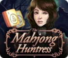 The Mahjong Huntress 游戏