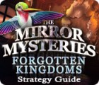 The Mirror Mysteries: Forgotten Kingdoms Strategy Guide 游戏