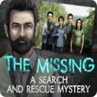 The Missing: A Search and Rescue Mystery 游戏