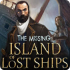 The Missing: Island of Lost Ships 游戏