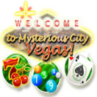 The Mysterious City: Vegas 游戏