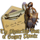 The Mysterious Past of Gregory Phoenix 游戏