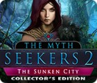 The Myth Seekers 2: The Sunken City Collector's Edition 游戏