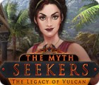 The Myth Seekers: The Legacy of Vulcan 游戏