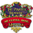 The Pirate's Treasure: An Oliver Hook Mystery 游戏