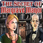 The Secret of Margrave Manor 游戏