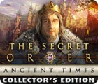 The Secret Order: Ancient Times Collector's Edition 游戏