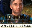 The Secret Order: Ancient Times 游戏