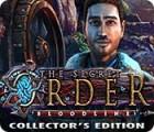 The Secret Order: Bloodline Collector's Edition 游戏