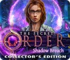 The Secret Order: Shadow Breach Collector's Edition 游戏