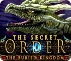 The Secret Order: The Buried Kingdom 游戏