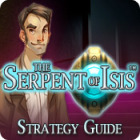 The Serpent of Isis Strategy Guide 游戏