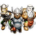 The Tale of 3 Vikings 游戏