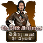 The Three Musketeers: D'Artagnan and the 12 Jewels 游戏