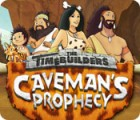 The Timebuilders: Caveman's Prophecy 游戏