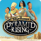 The Timebuilders: Pyramid Rising 游戏